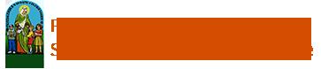 logo Przedszkola Zgromadzenia Sióstr św. Elżbiety w Kożuchowie, link do strony głównej